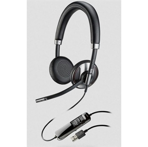 Plantronics Blackwire C725-M ANC